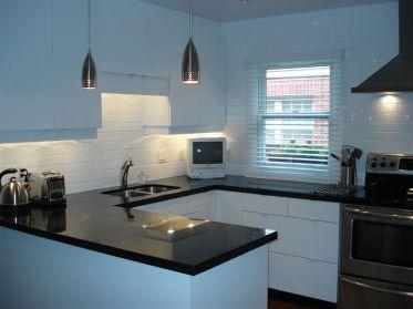 howlett kitchen